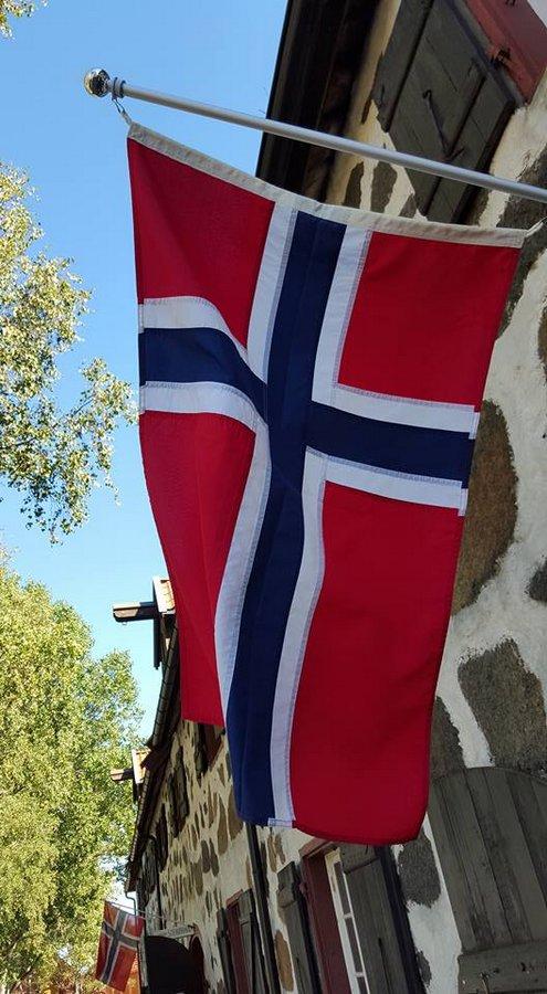 olympische spelen noorwegen